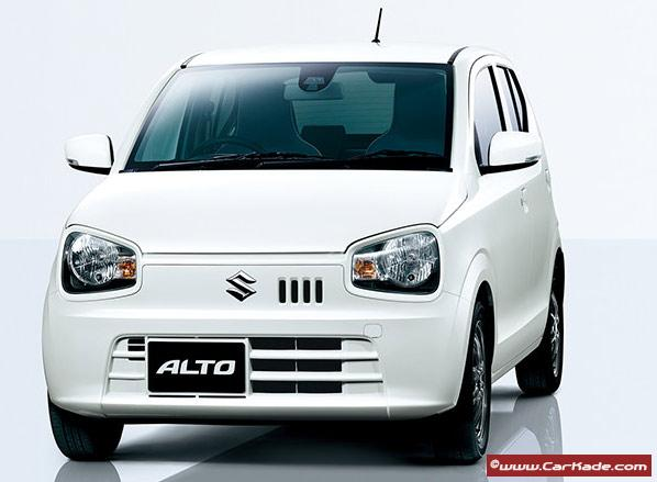 Japanese Brand New Suzuki Alto Ha36s X Price Details Order Now
