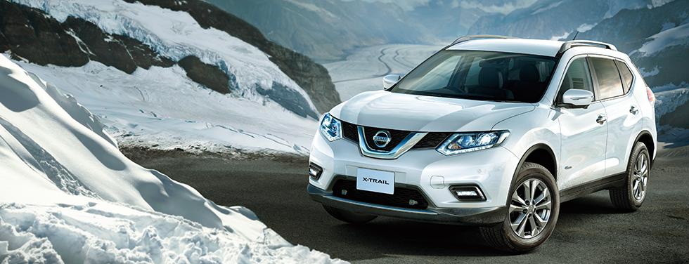 Nissan X Trail Brand New Car Price Details For Permits Sri Lanka